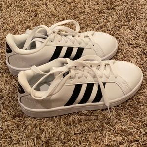 Women's adidas shoes
